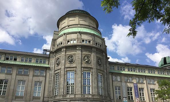 Deutsches museum kinder