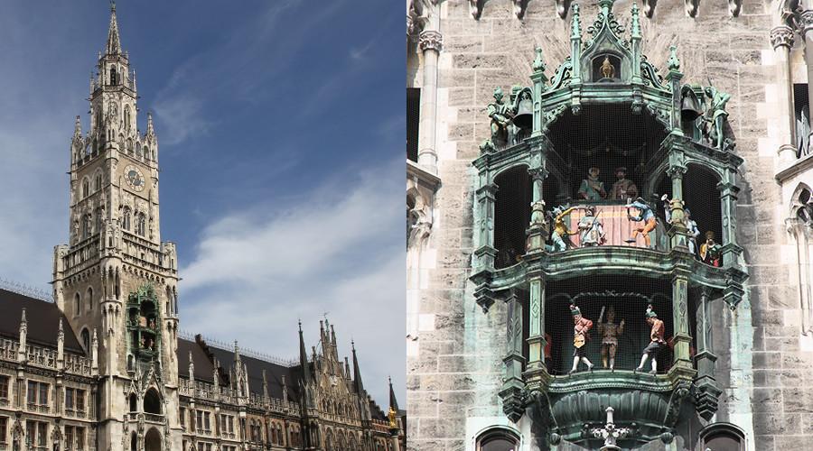 insiderdads-innenstadt-muenchen-rathaus-glockenspiel