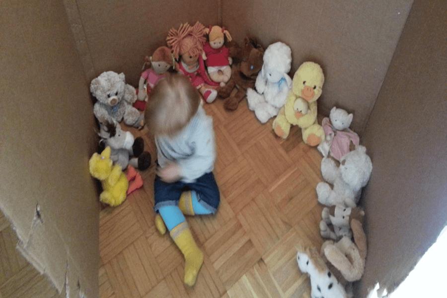Kinder brauchen keine Zähmung!? – Die Geschichte der Kindererziehung