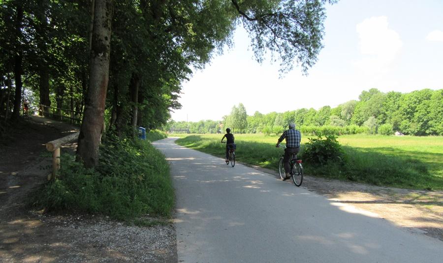 ideas4parents-isarweg-fahrrad-fahren-natur-4