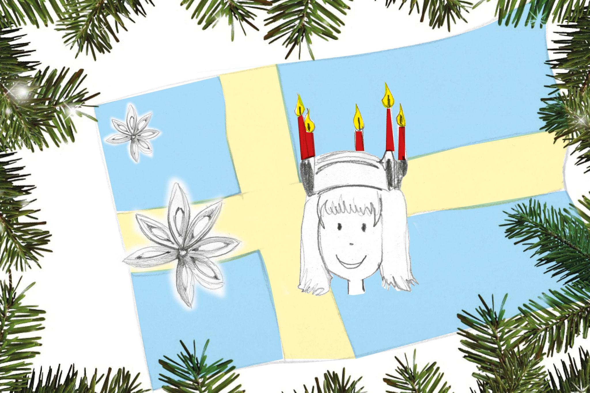 ideas4parents weihnachtsbr uche in anderen l ndern schweden. Black Bedroom Furniture Sets. Home Design Ideas