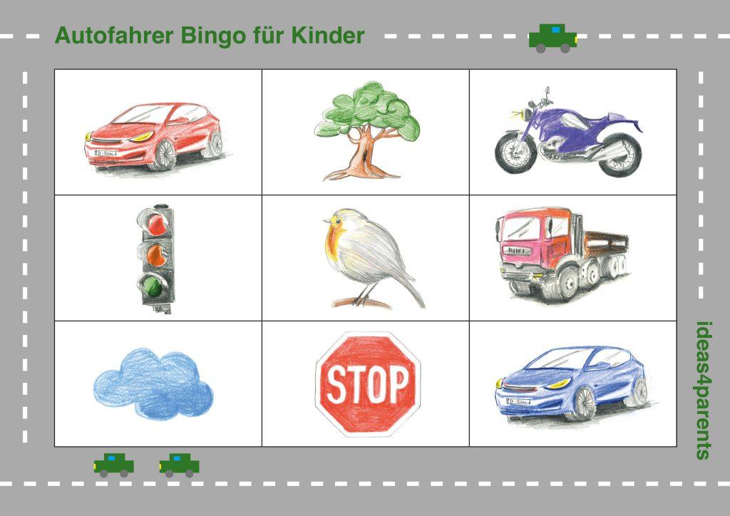 ideas4parents-autofahrtenbingo Autofahrten