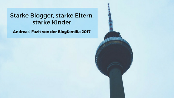 Starke Blogger, starke Eltern, starke Kinder - ideas4parents