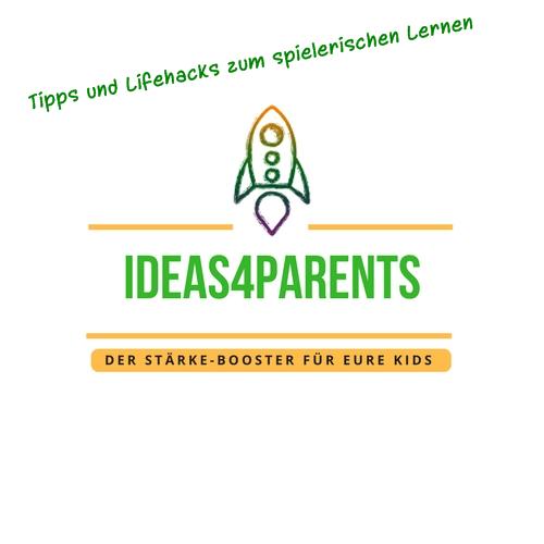 ideas4parents-Logo_mit_Schrift_klein