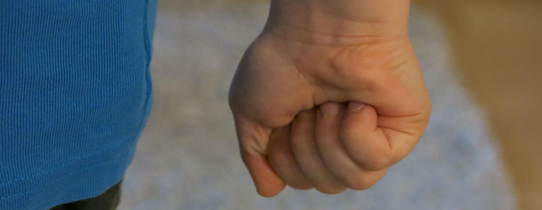7 Gründe, warum Trotz bei Kindern gut ist – und wie ich mein Kind bei der Trotzphase unterstützen kann