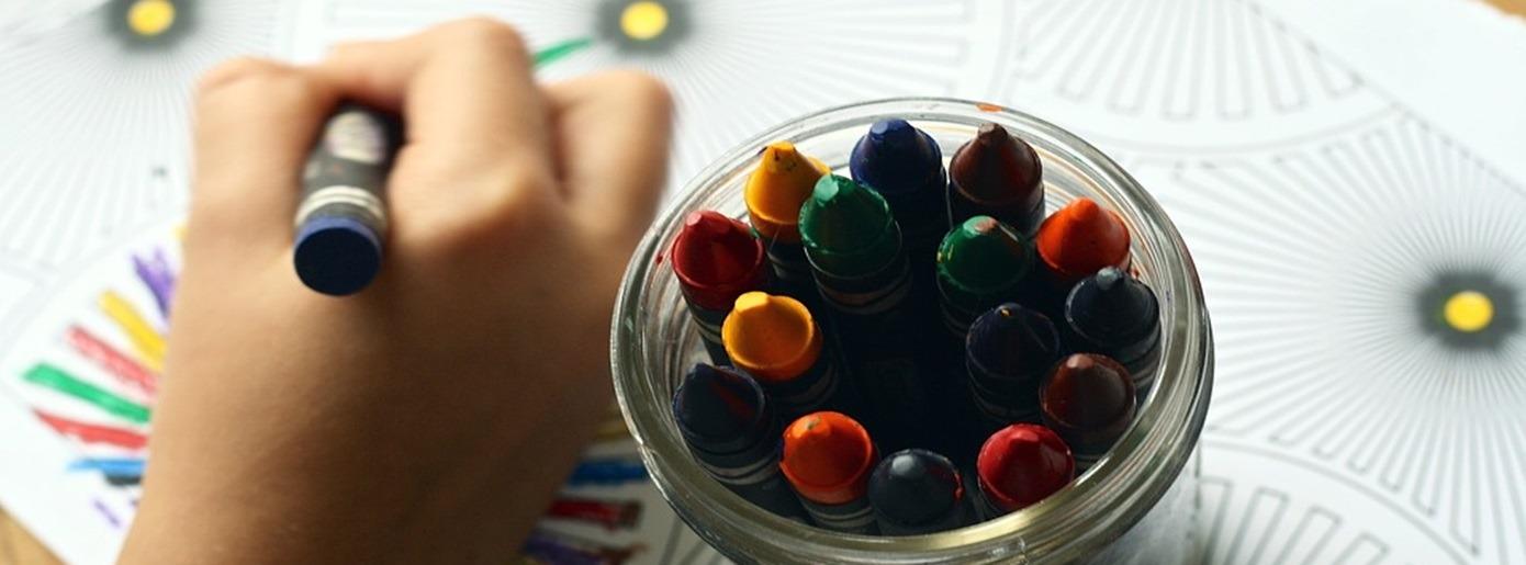 Wie du die Kreativität und Anpassungsfähigkeit deines Kindes fördern kannst
