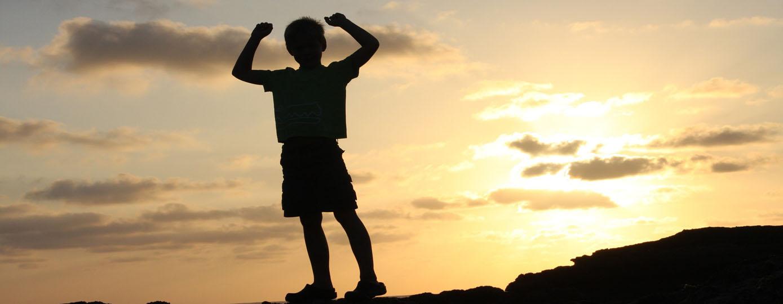 Hygge – von der Kunst, sein Kind frei zu erziehen