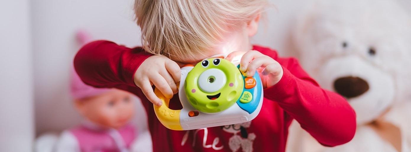 16 (Spiel-) Tipps für Eltern mit Babys im 12. Monat
