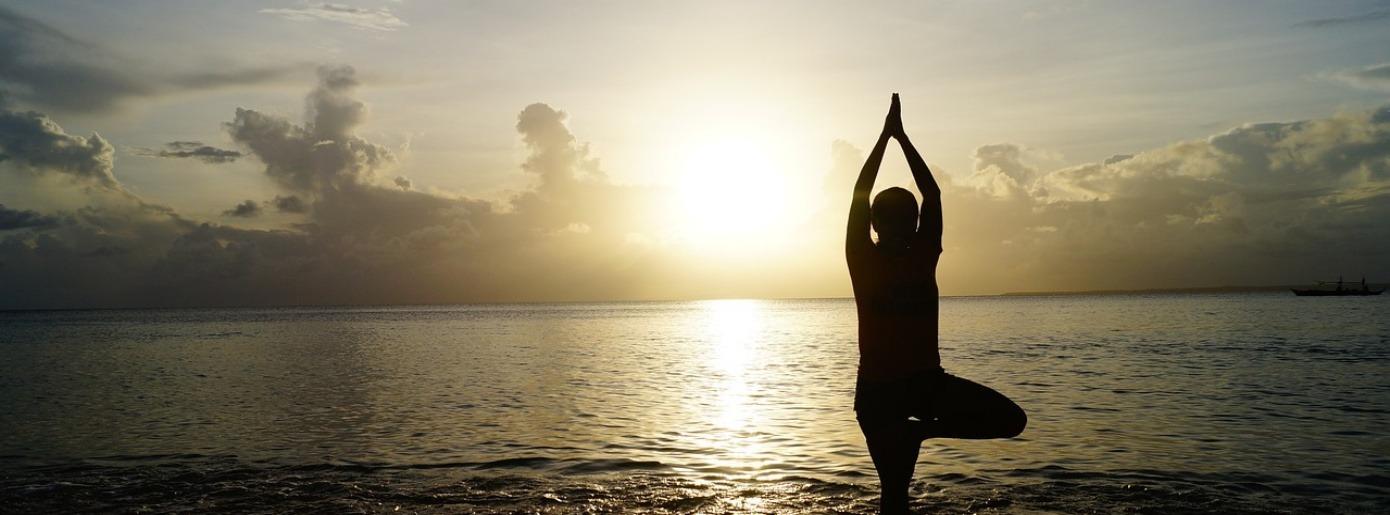 9 Gründe warum Yoga Kinder stark macht