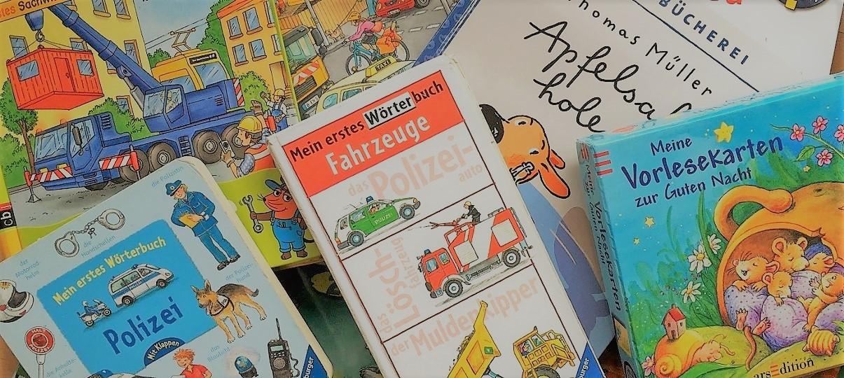 4 Spiel-Tipps zur Förderung der sprachlichen Entwicklung bei Kindern