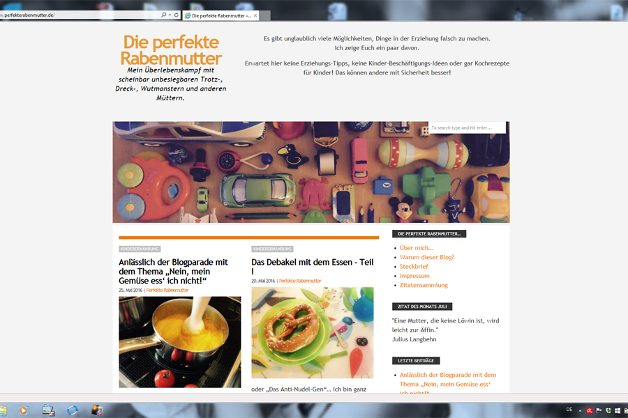 ideas4parents_mondayparents-perfekteRabenmutter